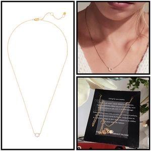 AF by Andrea Fohrman | Diamond Pendant Necklace